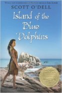 the island of the blue dolphins
