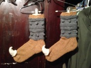 breeding viking socks