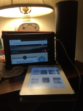 new echo kindle nook
