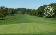 Mt. Kisco Country Club golf course