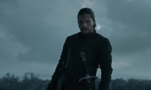 game-of-thrones-season-6-episode-9-trailer pic jon snow