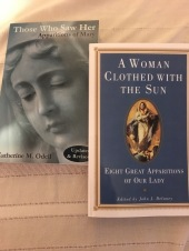 apparitions-of-mary-books
