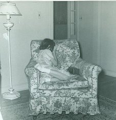 The Great Indoorsgirl